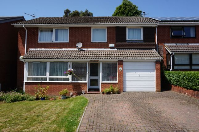 Thumbnail Detached house for sale in Oak Close, Lyndhurst New Forest