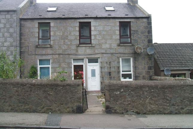 Thumbnail Flat to rent in Don Street, Aberdeen