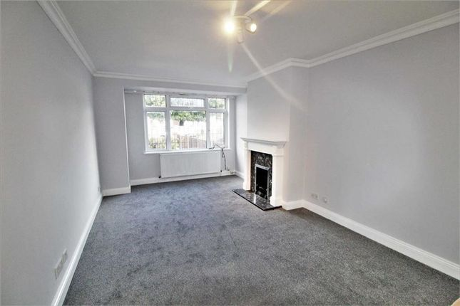 Thumbnail End terrace house to rent in Stanhope Road, Burnham, Slough