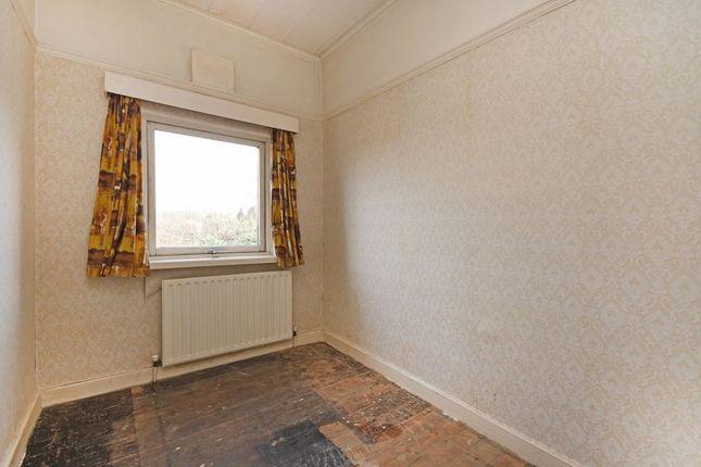 Single Bedroom of Hallowes Lane, Dronfield, Sheffield S18