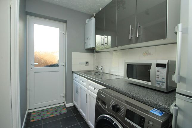 Utility Room of Yeoman Close, Ledbury HR8