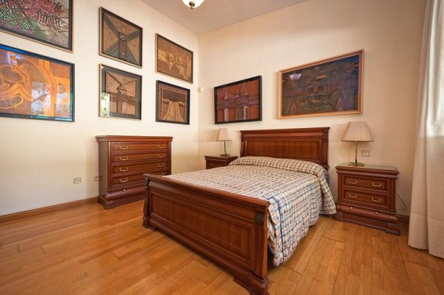 Bedroom of Spain, Málaga, Benalmádena