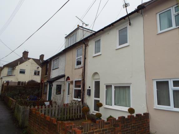 Thumbnail Property for sale in Triggs Row, Barrow Green, Teynham, Sittingbourne