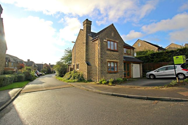 Thumbnail Detached house to rent in Station Road, Shepley, Huddersfield