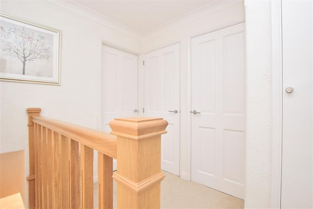 Thumbnail Semi-detached house for sale in Upper Wickham Lane, Welling, Kent