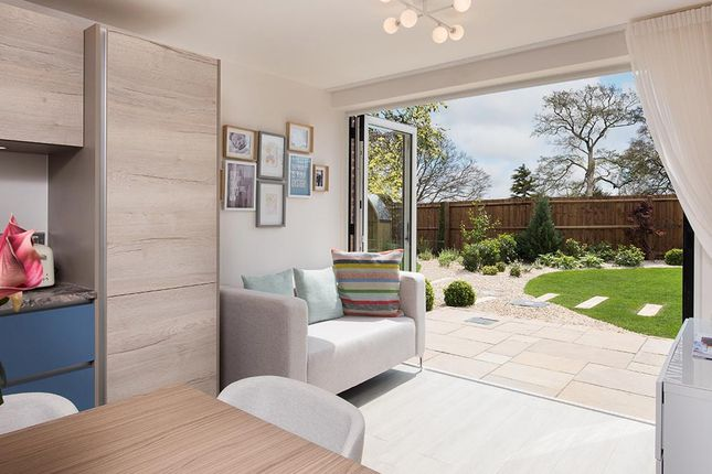 """Thumbnail Detached house for sale in """"The Newton"""" at Browney Lane, Browney, Durham"""