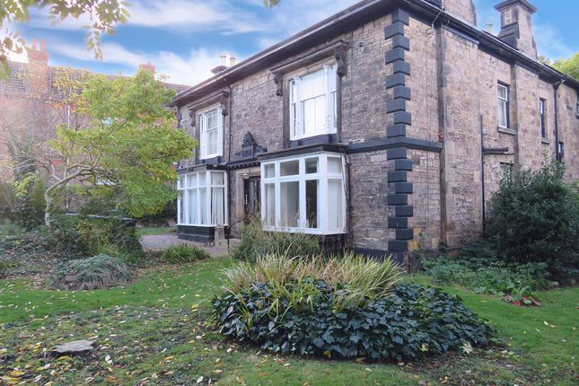 Thumbnail Detached house for sale in Lowwood Road, Tranmere, Birkenhead
