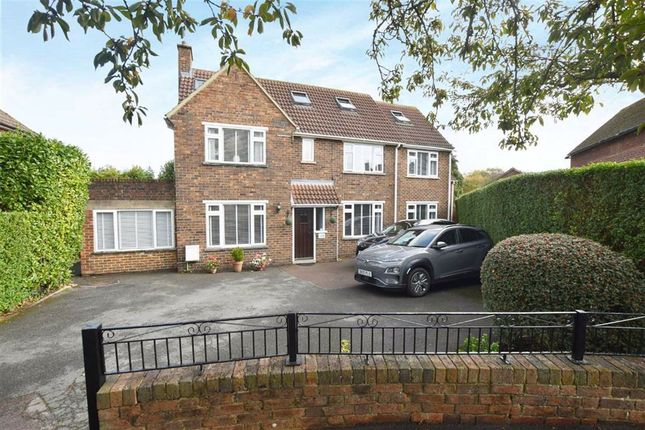 Thumbnail Detached house for sale in Lansdown Road, Gloucester
