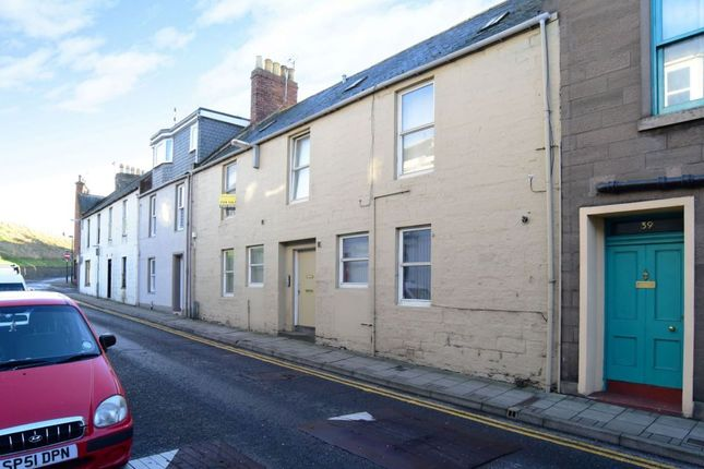 Thumbnail Flat for sale in Flat B, 41, Hill Street, Arbroath