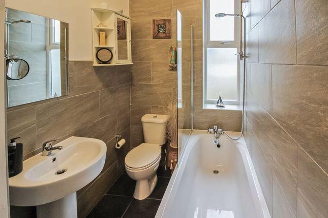 Bathroom of Church Street, Walshaw, Bury BL8