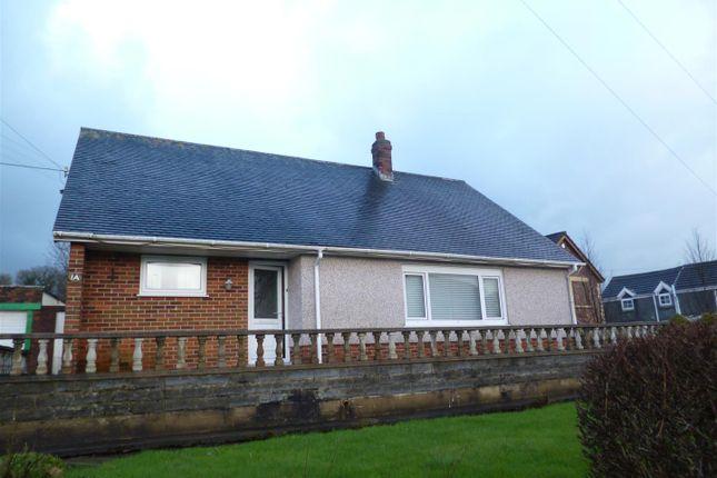 Thumbnail Bungalow to rent in Bronallt Road, Hendy, Pontarddulais, Swansea