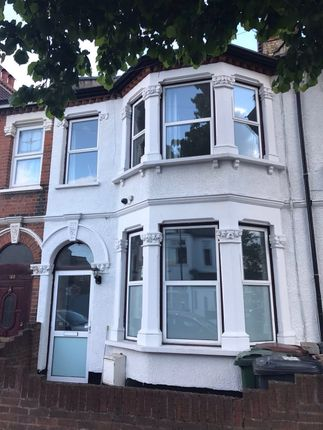 Thumbnail Semi-detached house to rent in Colchester Road, Leyton