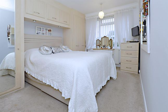 Bedroom of Gateshead Road, Borehamwood WD6