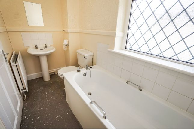 Bathroom of Burke Drive, Southampton SO19