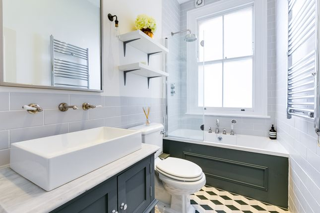 Bathroom of Felsham Road, Putney, London SW15