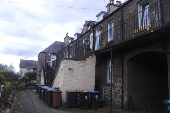 2 bed flat to rent in Main Street, Invergowrie, Dundee DD2