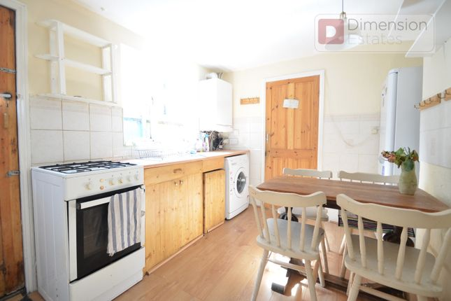 Thumbnail Terraced house to rent in Clifden Road, Lower Clapton, Hackney, London