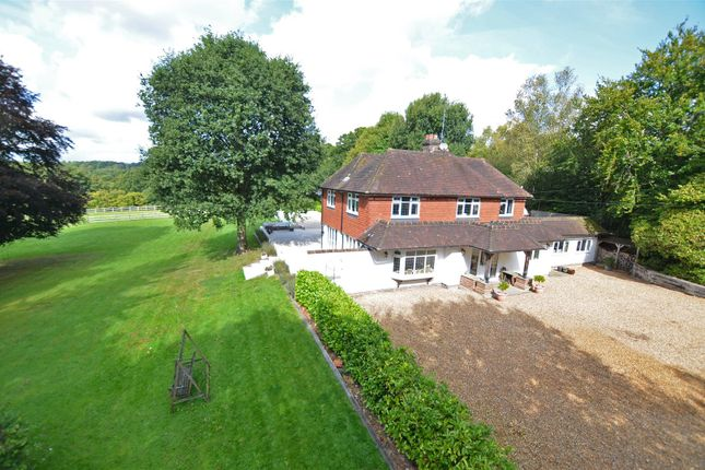 Thumbnail Equestrian property for sale in Old Forge Lane, Horney Common, Uckfield