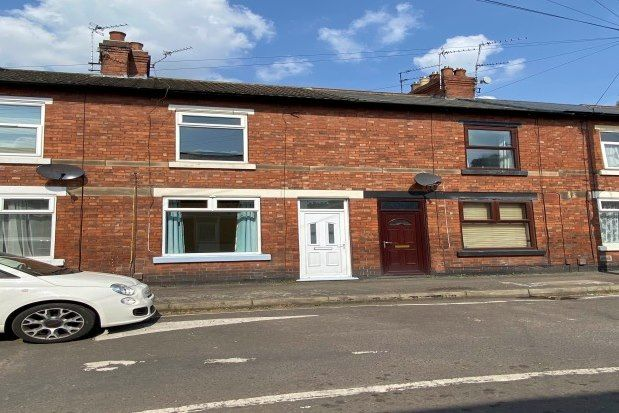 2 bed property to rent in Frederick Street, Nottingham NG10