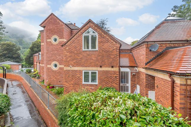 Thumbnail Terraced house for sale in Buildwas Road, Ironbridge, Telford