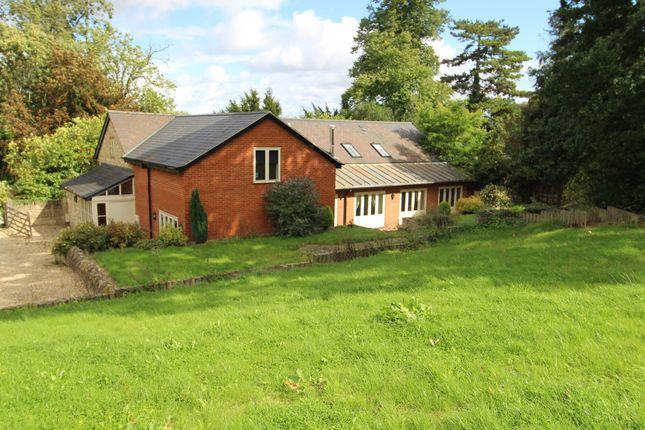Thumbnail Barn conversion for sale in Park Farm, Gayhurst