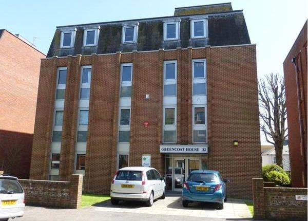 Thumbnail Office to let in Greencoat House, St. Leonards Road, Eastbourne, East Sussex