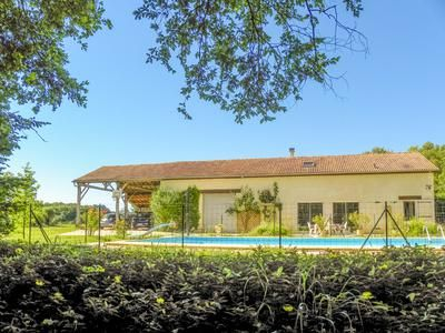 4 bed property for sale in Sorges, Dordogne, France