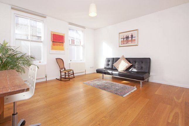 Thumbnail Property for sale in Crouch Hill, London