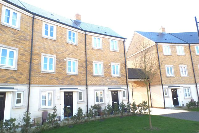 Thumbnail Terraced house to rent in Elbridge Avenue, Bognor Regis