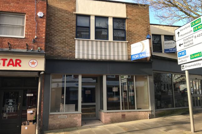 Thumbnail Office to let in To Let - 1 George Place, Ross On Wye