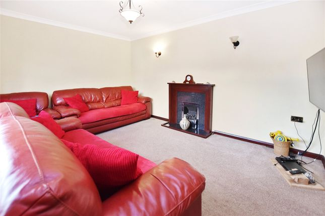 Lounge of Stansted Crescent, Bexley, Kent DA5