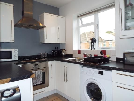 Kitchen 2 of Sedgemoor Road, Whitley, Coventry, West Midlands CV3