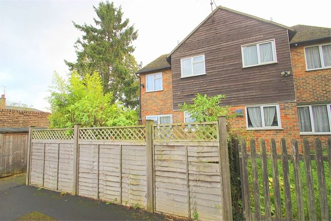 Thumbnail End terrace house to rent in Leas Drive, Iver, Berkshire