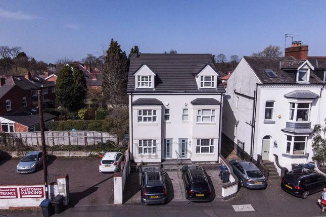 Thumbnail Semi-detached house for sale in Lonsdale Road, Birmingham, West Midlands