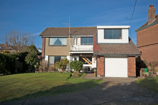 Thumbnail Detached house for sale in New Cut, Westfield