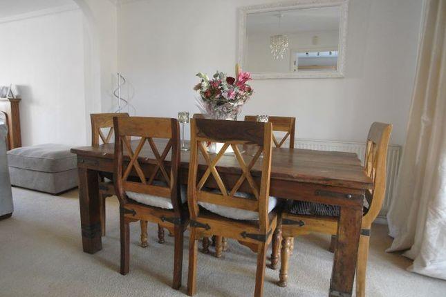 Dining Room of Curbey Close, West Chiltington RH20
