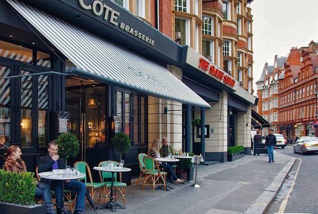 Chelsea Cafe of Chelsea Manor Street, Chelsea, London SW3