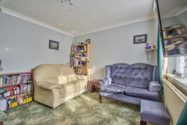 Living Room of Windsor Gardens, Somersham, Cambridgeshire PE28