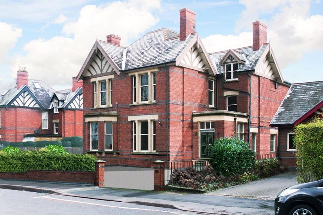 Thumbnail Flat for sale in Christchurch, Cheltenham