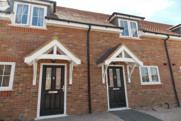 Thumbnail Mews house to rent in Ashford Road, St. Michaels, Tenterden