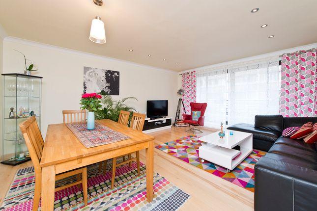 2 bed flat for sale in Pembroke Road, Kensington, London