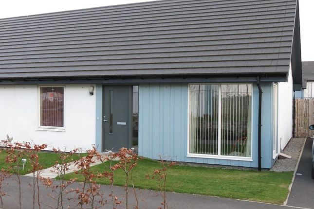 Thumbnail Bungalow for sale in Hugh Mackenzie Avenue, Alness