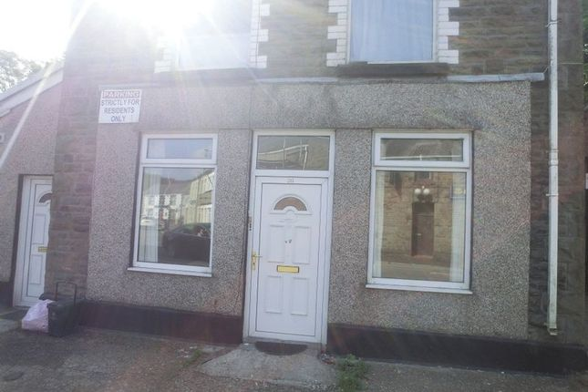 Thumbnail Flat for sale in Hebron Road, Clydach, Swansea