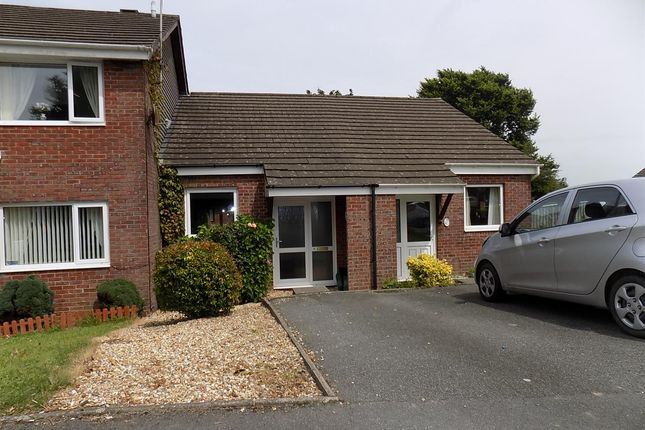 Thumbnail Terraced house to rent in Keats Grove, Priory Park, Haverfordwest