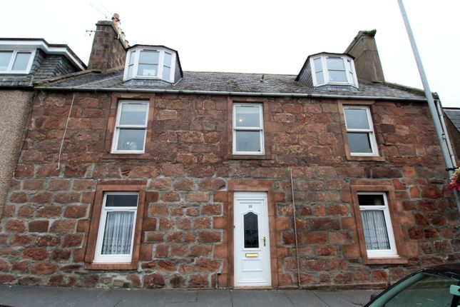 Thumbnail Flat for sale in David Street, Stonehaven