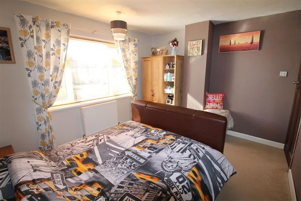 Bedroom of Roose Road, Barrow In Furness LA13