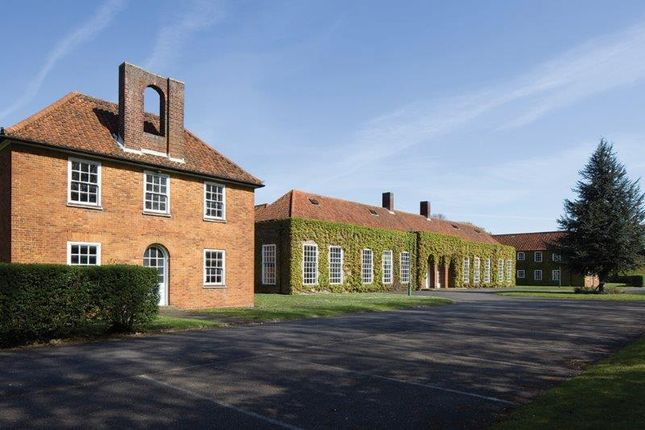 Thumbnail Office to let in Royston Road, Duxford, Cambridgeshire