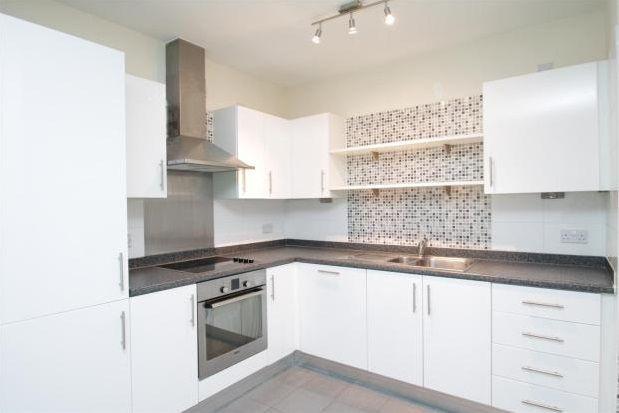 Thumbnail Flat to rent in Albemarle Road, Beckenham