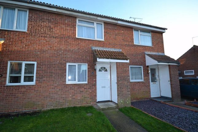 Thumbnail Terraced house to rent in Merstham Drive, Clacton-On-Sea