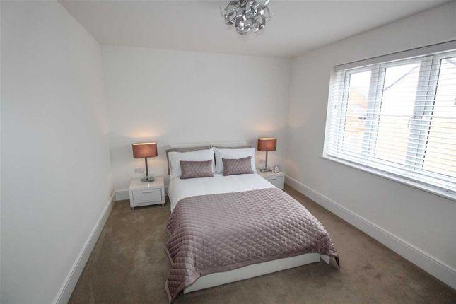 Bedroom Two of Strother Way, Bassington Manor, Cramlington NE23